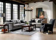 Fulham 7 Seater Sofa Set