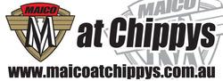 Maico at Chippys