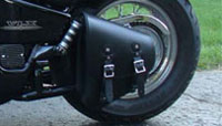 1998 Honda VLX