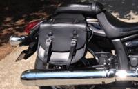 Hackett's 2013 VStar 950