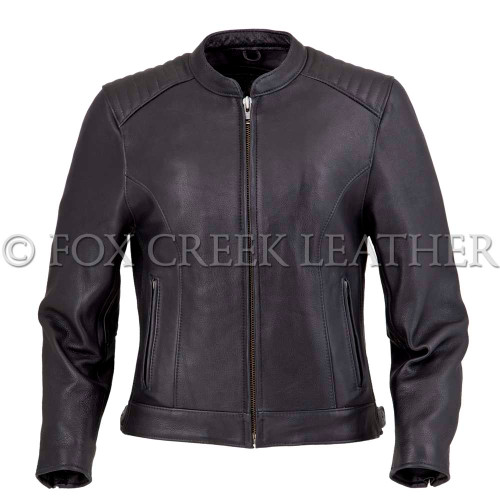 Motor Maiden Motorcycle Jacket