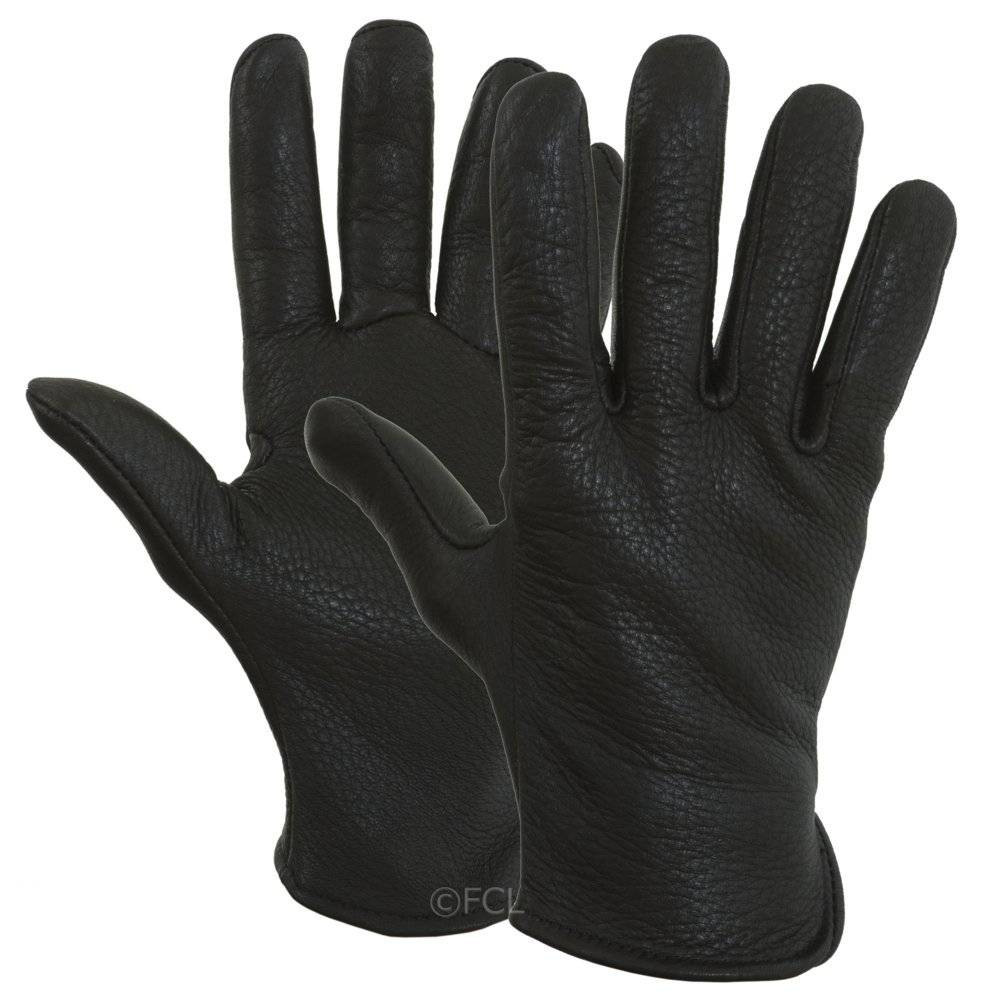 Mens deerskin gloves - Image 1