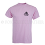 Fox Creek Classic Design Tshirt - Pink