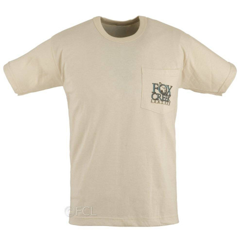 Fox Creek T Shirt