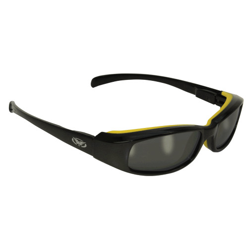 Bad Attitude CF Sunglasses YELLOW