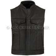 Men's Rebel Vest - Size 42 (Clearance 254)
