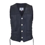 Men's Buffalo Nickel Vest, Size 44 (Clearance #30)