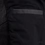 Inside right breast pocket
