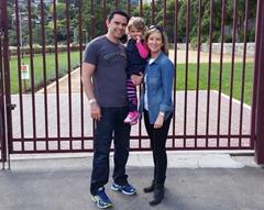 Justin, Petrina & Libby