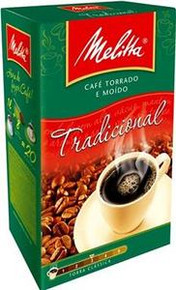 Box of Melitta Traditional (20 x 17.6oz) Brazilian Coffee