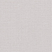 Contemporary Beyond Basics Cotton Texture Cloud Grey Wallpaper 420-87154