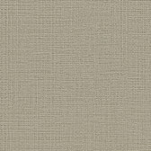 Contemporary Beyond Basics Cotton Texture Olive Fog Wallpaper 420-87156