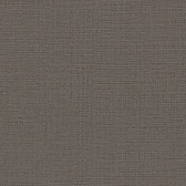 Contemporary Beyond Basics Cotton Texture Ash Grey Wallpaper 420-87158