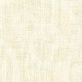 Contemporary Beyond Basics Silhouette Vine Cream Wallpaper 420-87163