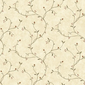 Gemma Tin Star Trail Cream Wallpaper BBC09151
