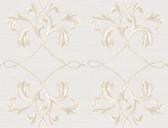 Brilliance April Acanthus Lattice Lavender Wallpaper BRL980115