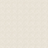 Brilliance Alexi Ornate Criss Cross Salt Wallpaper BRL980412