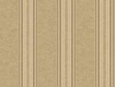 Brilliance Poppy Baroque Stripe Fawn Wallpaper BRL981312
