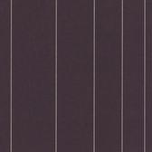 Contemporary Carte Blanche Suede Stripe Wine Wallpaper 302001