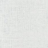 Contemporary Cross-Stitch Grasscloth White Wallpaper 302055