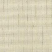 Contemporary Grasscloth Beige Wallpaper 302071