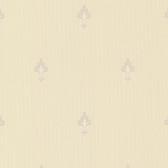 Chateau Chambord Ambiante Classic Regal Pattern Cream Wallpaper FS1222