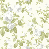 344-68704-Wilda Grey Roselle Trail wallpaper