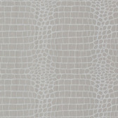Zinc Croc Crocodile Stone Wallpaper 450-67379