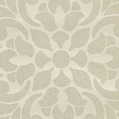 Eijffinger 341700-Destiny Champagne Medallion wallpaper