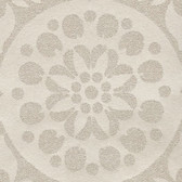 Eijffinger 341702-Destiny Rose Gold Medallion wallpaper