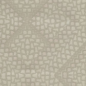 Eijffinger 341711-Kilim Pewter Aztec Diamond wallpaper
