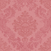 291-70411-Salmon Damask wallpaper