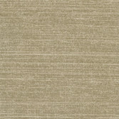 WD3025-Dierdre  Brown Faux Linen Wallpaper