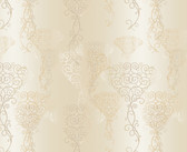 Vision VSN21105 - Yellow Bouquet wallpaper