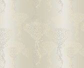 Vision VSN21108 - Beige Bouquet  wallpaper