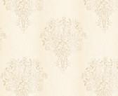 Vision VSN21112 - Beige Cleo wallpaper