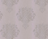 Vision VSN211130 - Light Grey Cleo wallpaper
