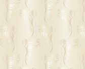 Vision VSN211320 - Beige Fauna  wallpaper