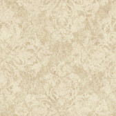 VIR98242 - Leia Beach Lace Damask Wallpaper