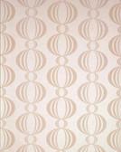 Verve Azhar Retro Orb Champagne Wallpaper 59-54117