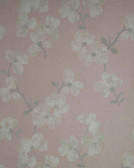Verve Bebe Blossom Rose Wallpaper 59-54135