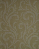 Verve Dante Swirl Moss Wallpaper 59-54165