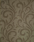 Verve Dante Swirl Coffee Wallpaper 59-54168