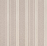 Ercole Brocade Stripe Hazel Wallpaper 2537-M3933