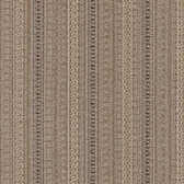 Giulia Brocade Ribbon Wood Wallpaper 2537-Z3712