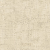 EK4150 - Ronald Redding 18 Karat II Mirage Cream-Silver Wallpaper