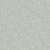 EK4176 - Ronald Redding 18 Karat II Colette Steel Blue Wallpaper