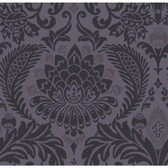 BLOOMSBURY (DAMASK) RRD0738 WALLPAPER