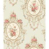120th anniversary AV2802 NEOCLASSIC CAMEO wallpaper