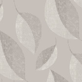 Sculptured Surfaces II Camille Fossil Wallpaper SS2259